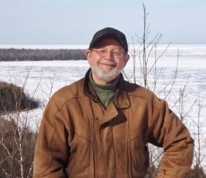 Kent Krueger in Door County