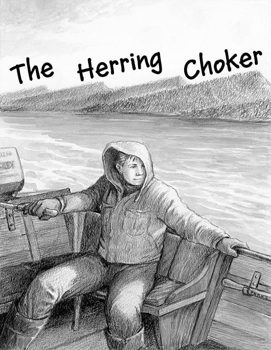 Herring-Choker-Cover