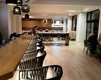 LCC hotel bar