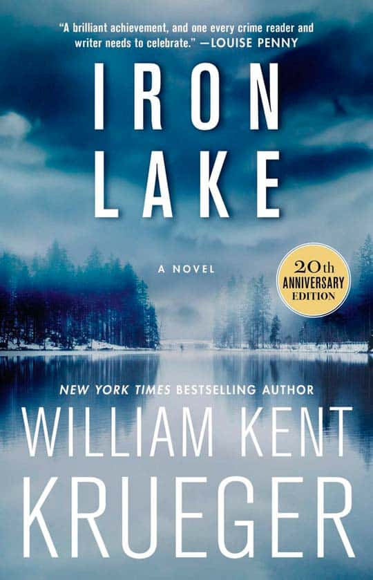 Iron Lake - 20th Anniversary Edition