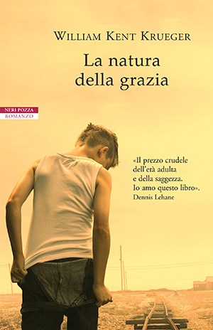 Ordinary Grace - Italian Language Cover - La natura della grazia