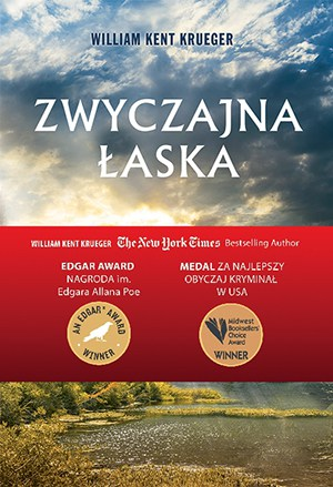 Ordinary Grace - Polish Language Cover - Zwyczajna łaska